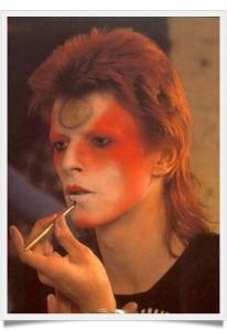 Slika 28 David Bowie