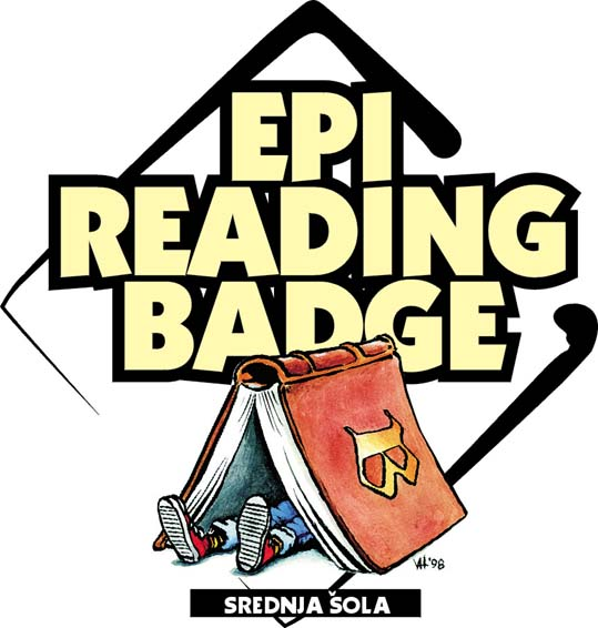 EPI READING BADGE 2017/18