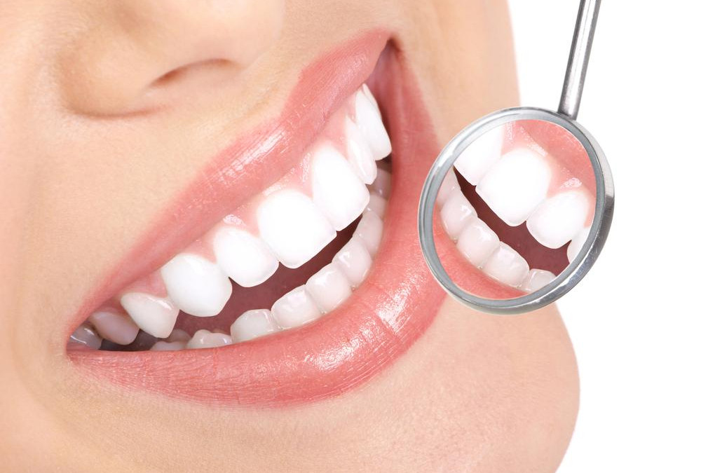 Zobozdravniški pregledi za prvi in tretji letnik