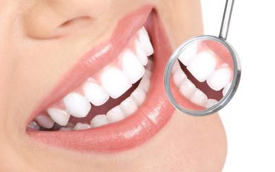 Zobozdravniški pregled za dijake 1. letnika